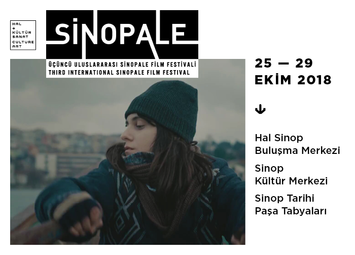 ISFF3 pop-up